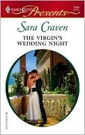 The Virgin's Wedding Night by Sara Craven