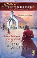 Calico Christmas at Dry Creek by Janet Tronstad