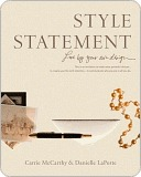 Style Statement by Danielle LaPorte