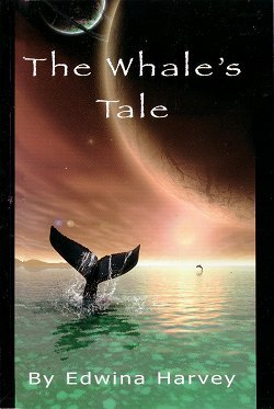 The Whale's Tale by Edwina Harvey