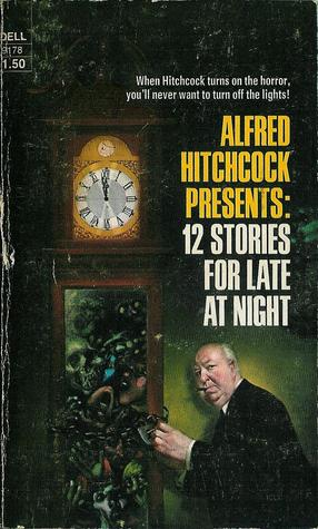 Alfred Hitchcock Presents by Alfred Hitchcock