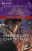 Kansas City Christmas (The Precinct: Brotherhood of the Badge #4) (Harlequin Intrigue #1099)