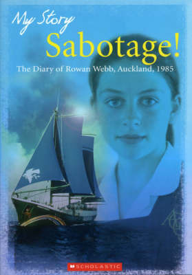 Sabotage by Sharon Holt