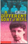 A different sort of real  by Kerry Greenwood