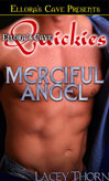 Merciful Angel by Lacey Thorn