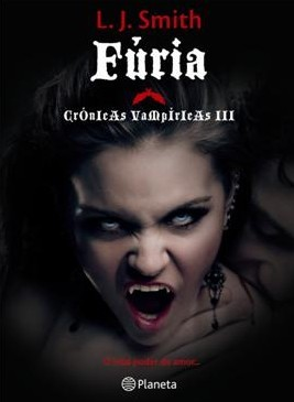 Fúria by L.J. Smith