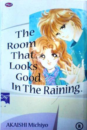 The Room That Looks Good In The Raining