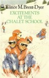 Excitements at the Chalet School (The Chalet School, #42)