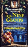 The Nine Giants (Elizabethan Theater, #4)