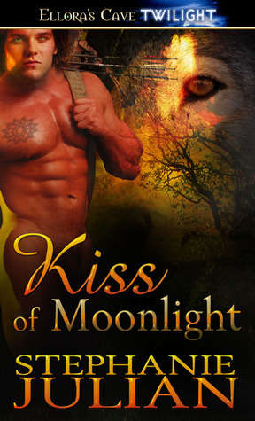 Kiss of Moonlight by Stephanie Julian