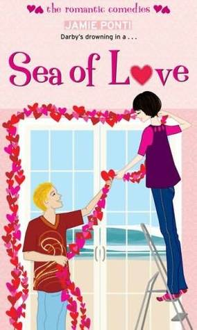 Sea of Love by Jamie Ponti