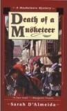 Death of a Musketeer (A Musketeers Mystery, #1)