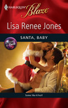 Santa, Baby (Dressed to Thrill, #4)