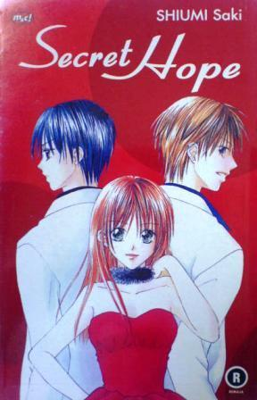 Secret Hope by Saki Shiumi