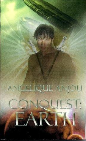 Conquest by Angelique Anjou