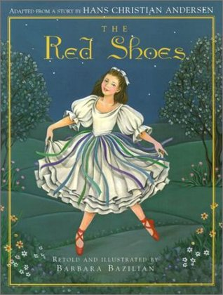 The Red Shoes By Hans Christian Andersen Short Summary