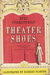 Theatre Shoes by Noel Streatfeild