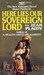 Here Lies Our Sovereign Lord (Stuart Saga, #6; Charles II, #3)