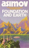 Foundation and Earth (Foundation. #5)