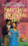 Sweet Lass of Richmond Hill (Georgian Saga, #7)