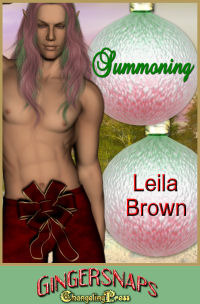 Summoning by Leila Brown