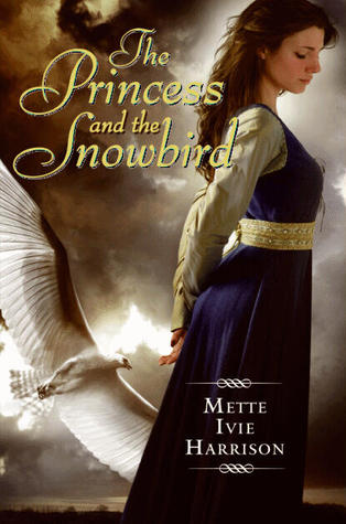 Book Review: The Princess and the Snowbird