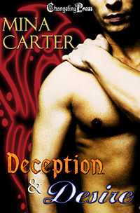 Deception and Desire (Moonlight and Magic, #3)