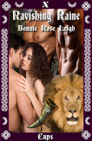 Ravishing Raine by Bonnie Rose Leigh