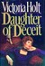 Daughter of Deceit
