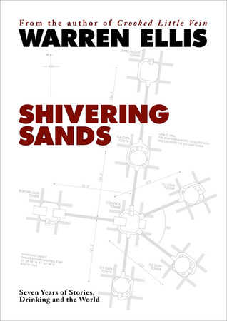 Shivering Sands by Warren Ellis