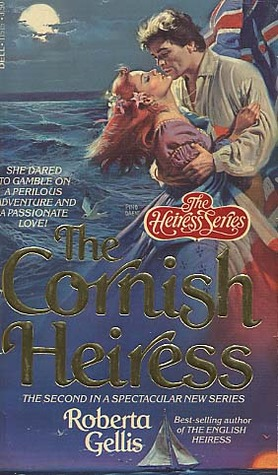 The Cornish Heiress (Royal Dynasty, #2)