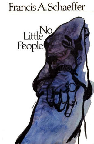No Little People: Sixteen Sermons for the 20th Century