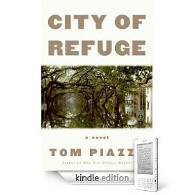 City of Refuge by Tom Piazza