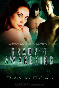 Grady's Awakening by Bianca D'Arc