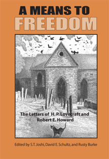 A Means to Freedom by H.P. Lovecraft