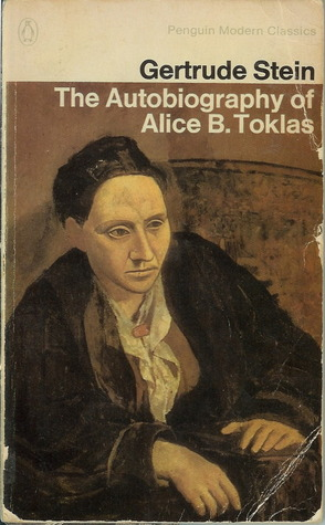 phil 39 s review of the autobiography of alice b toklas. Black Bedroom Furniture Sets. Home Design Ideas