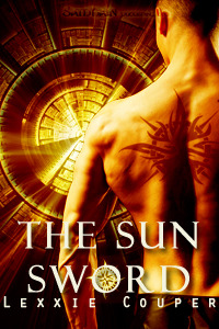 The Sun Sword by Lexxie Couper