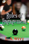 Rules of Engagement (Rules of Engagement #1)