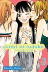 Kimi ni Todoke: From Me to You, Vol. 02