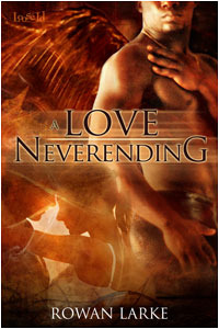 A Love Neverending by Rowan Larke