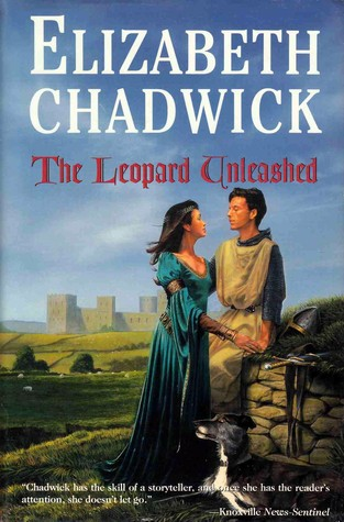 The Leopard Unleashed by Elizabeth Chadwick