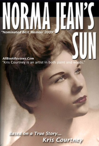 Norma Jean's Sun by Kris Courtney
