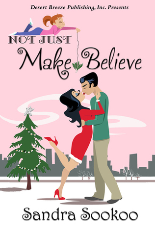 Not Just Make Believe by Sandra Sookoo