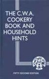 Cwa Cookery Book and Household Hints
