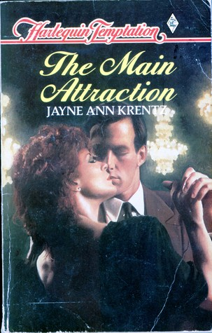 The Main Attraction by Jayne Ann Krentz