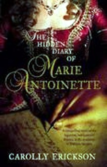 Hidden Diary of Marie Antoinet