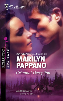 Criminal Deception (Calloway Brothers - Copper Lake  #6)