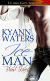 Ice Man (Blood Slaves, #1)