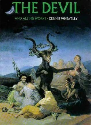 The Devil and All His Works (Black Magic, #11)