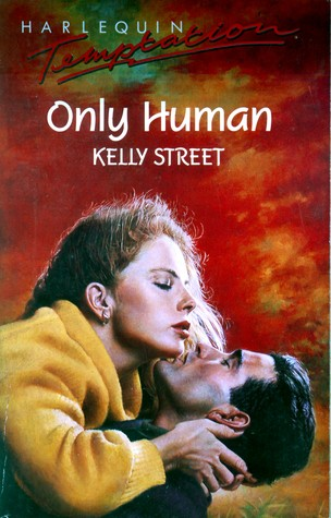 Only Human (Temptation, No 286)